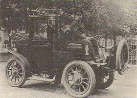 Vroege Autogeschiedenis Tot 1914 Vooroorlogse Elektrische Auto S